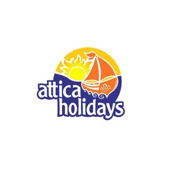 Attica Holidays